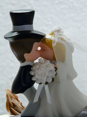 結婚式-300x400